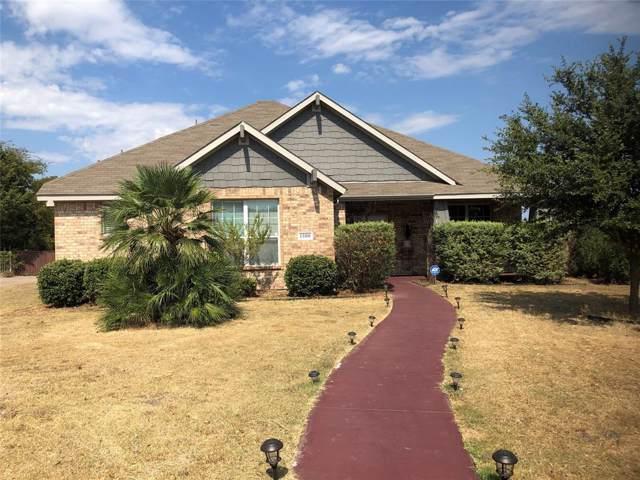 1390 Roan Drive, Lancaster, TX 75134 (MLS #14235963) :: Van Poole Properties Group