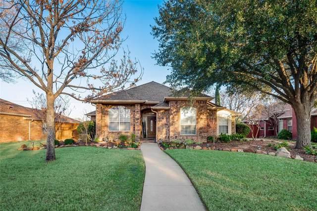 6800 Coach House Lane, Plano, TX 75023 (MLS #14235965) :: Trinity Premier Properties