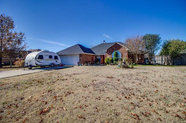 127 Sierra Grande Street, Red Oak, TX 75154 (MLS #14235976) :: NewHomePrograms.com LLC