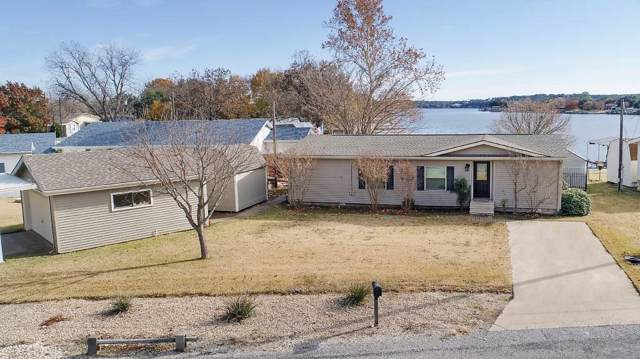 3914 Lands End Court, Granbury, TX 76048 (MLS #14235981) :: Vibrant Real Estate