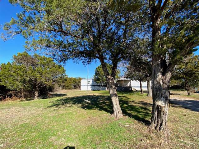 4809 Plum Bush Street, Granbury, TX 76048 (MLS #14235989) :: Tenesha Lusk Realty Group