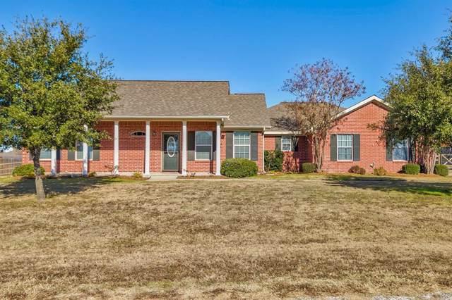 109 Pepperbush Lane, Aledo, TX 76008 (MLS #14235992) :: RE/MAX Town & Country