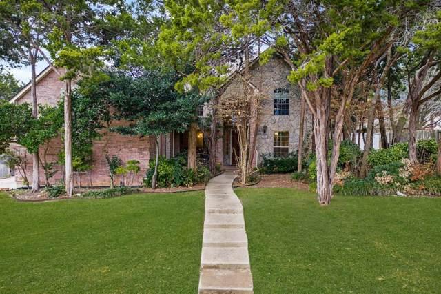 1920 Wood Dale Circle, Cedar Hill, TX 75104 (MLS #14235999) :: Robbins Real Estate Group