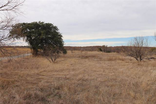 7500 County Road 102, Brownwood, TX 76801 (MLS #14236007) :: RE/MAX Pinnacle Group REALTORS