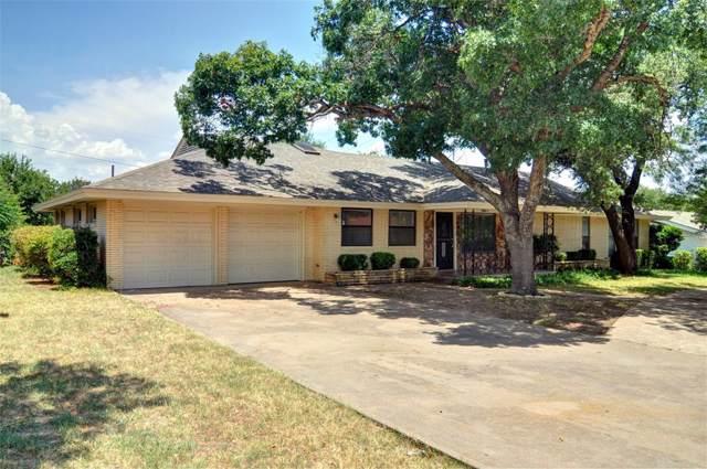 2409 Annglen Drive, Fort Worth, TX 76119 (MLS #14236043) :: Team Tiller