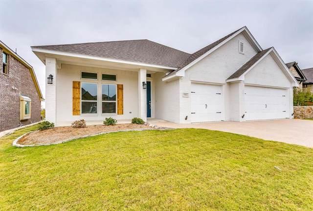 11012 Slick Rock Drive, Benbrook, TX 76126 (MLS #14236058) :: North Texas Team | RE/MAX Lifestyle Property