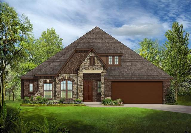 1907 Sunflower Drive, Glenn Heights, TX 75154 (MLS #14236060) :: The Good Home Team