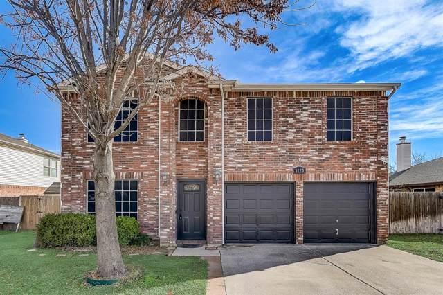 8120 Flowertree Drive, Fort Worth, TX 76137 (MLS #14236064) :: NewHomePrograms.com LLC