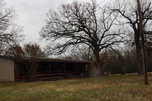420 County Rd 3701, Quinlan, TX 75474 (MLS #14236077) :: RE/MAX Pinnacle Group REALTORS