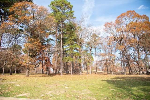 Lot 4 Dogwood Lakes Cir, Bullard, TX 75757 (MLS #14236083) :: Hargrove Realty Group