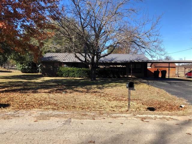 316 Berryhill Drive, Springtown, TX 76082 (MLS #14236094) :: The Kimberly Davis Group