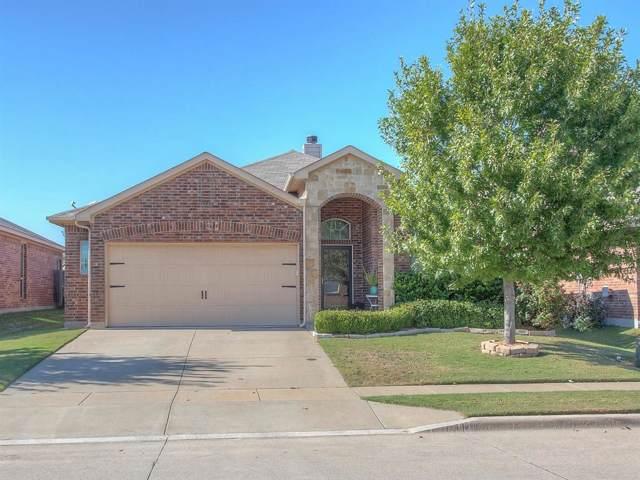 10905 Emerald Park Lane, Fort Worth, TX 76052 (MLS #14236097) :: The Good Home Team