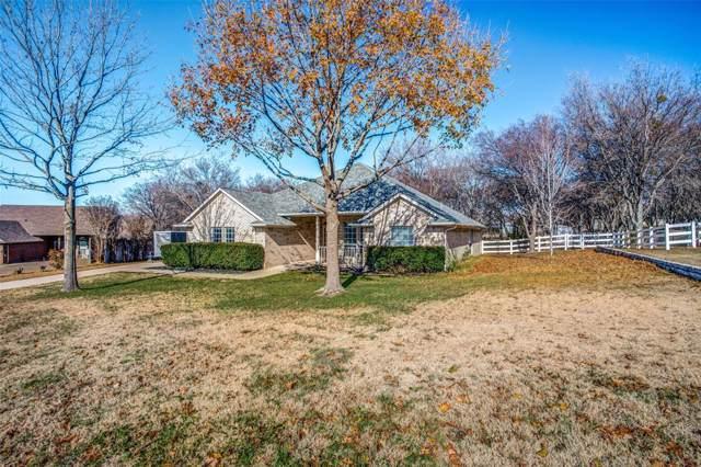 3032 Burlington Court, Haslet, TX 76052 (MLS #14236101) :: The Good Home Team