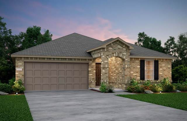 1605 Luckenbach Drive, Forney, TX 75126 (MLS #14236128) :: The Kimberly Davis Group