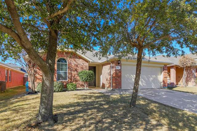 11713 Pinyon Pine Drive, Fort Worth, TX 76244 (MLS #14236130) :: The Kimberly Davis Group