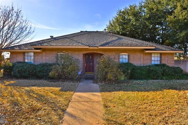 4001 Bay Hill Drive, Abilene, TX 79606 (MLS #14236150) :: RE/MAX Pinnacle Group REALTORS