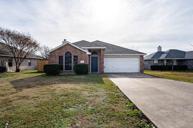 1513 S Rockwall Avenue, Terrell, TX 75160 (MLS #14236157) :: The Good Home Team