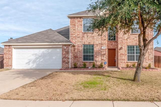 13364 Austin Stone Drive, Haslet, TX 76052 (MLS #14236170) :: The Good Home Team