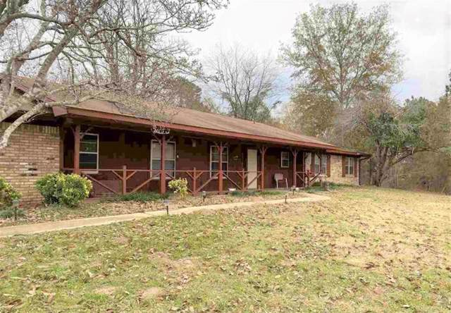 16580 County Road 3111, Gladewater, TX 75647 (MLS #14236180) :: Vibrant Real Estate