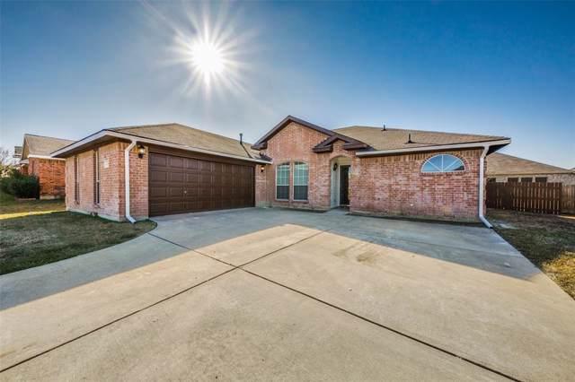 1113 Rio Bravo Drive, Desoto, TX 75115 (MLS #14236183) :: Tenesha Lusk Realty Group