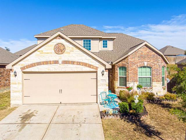2122 Sable Wood Drive, Anna, TX 75409 (MLS #14236185) :: Team Tiller