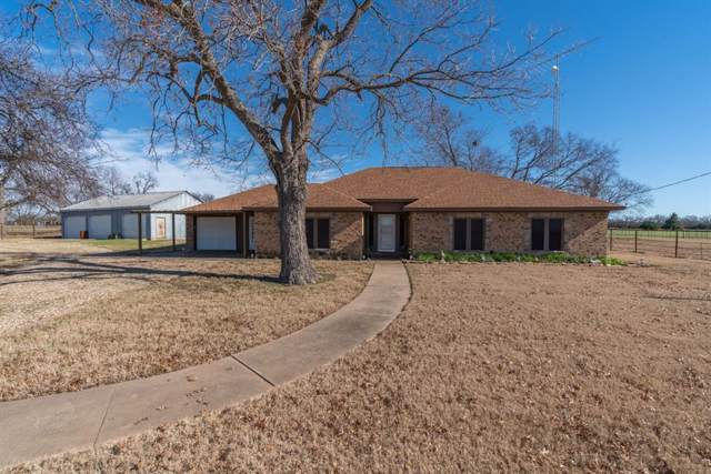 4129 County Road 4413, Commerce, TX 75428 (MLS #14236189) :: NewHomePrograms.com LLC