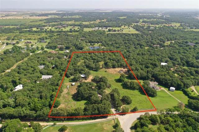 1000 Stonecrest Road, Argyle, TX 76226 (MLS #14236191) :: Dwell Residential Realty