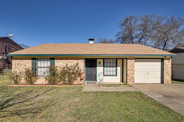 327 Linkwood Drive, Duncanville, TX 75137 (MLS #14236223) :: All Cities Realty