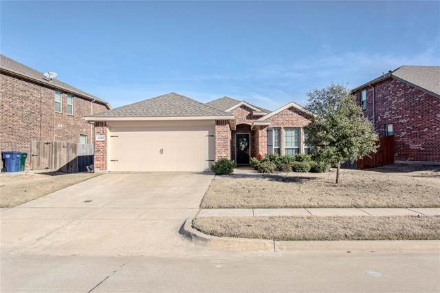 1918 Carol Lane, Anna, TX 75409 (MLS #14236226) :: Team Tiller