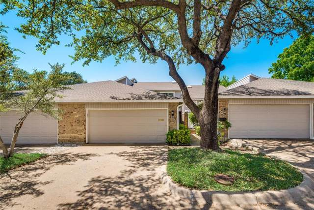 2137 Country Villa Drive, Carrollton, TX 75006 (MLS #14236231) :: Potts Realty Group