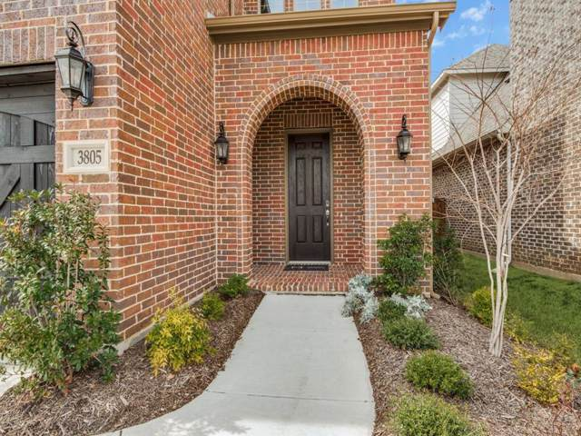 4512 El Paso Drive, Plano, TX 75024 (MLS #14236249) :: The Good Home Team