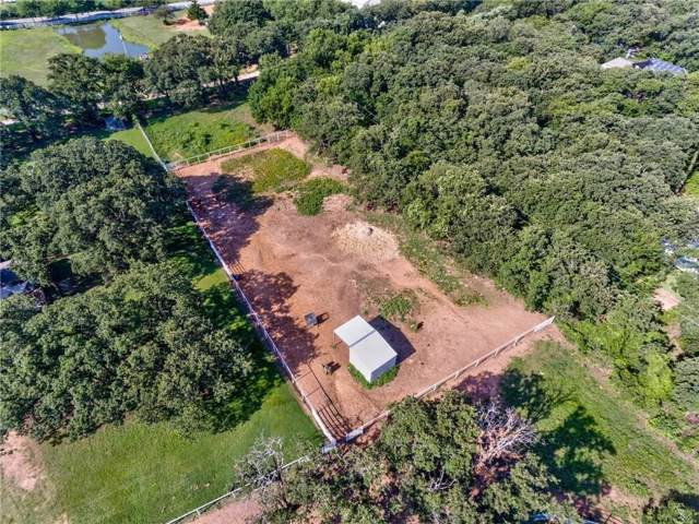 1000 Stonecrest Road, Argyle, TX 76226 (MLS #14236268) :: Dwell Residential Realty