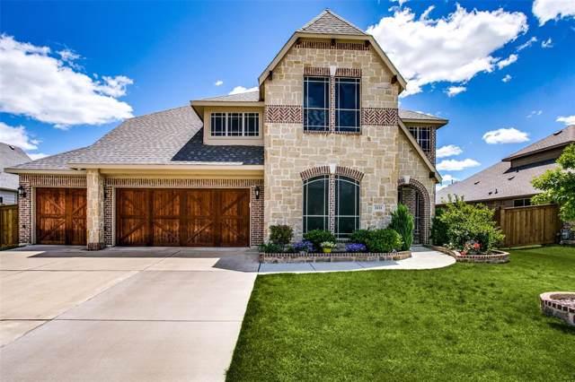 3131 Pampa, Grand Prairie, TX 75054 (MLS #14236271) :: The Julie Short Team
