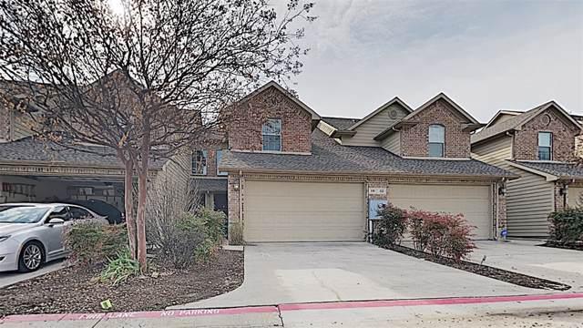 118 Barrington Lane, Lewisville, TX 75067 (MLS #14236290) :: NewHomePrograms.com LLC