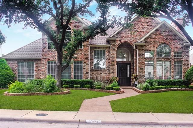 4819 Holly Tree Drive, Dallas, TX 75287 (MLS #14236301) :: Team Tiller