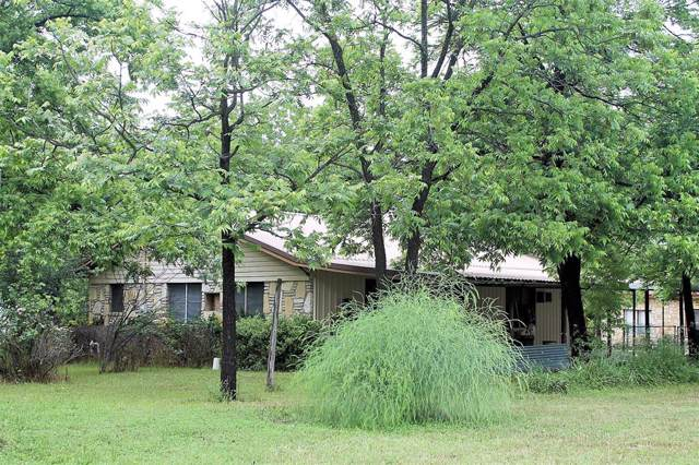 200 3rd Street, Glen Rose, TX 76043 (MLS #14236302) :: All Cities Realty