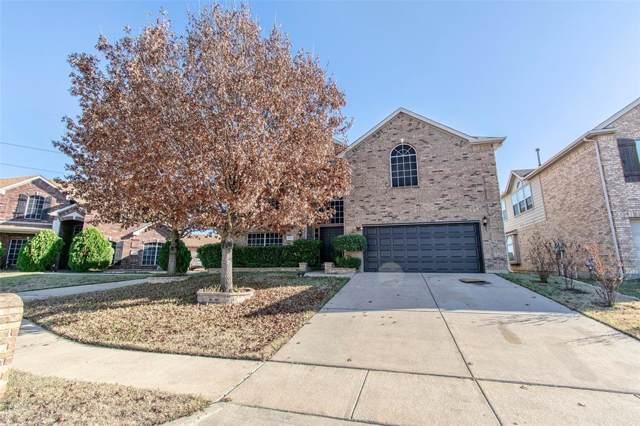 2747 Kenedy Lane, Grand Prairie, TX 75052 (MLS #14236332) :: All Cities Realty