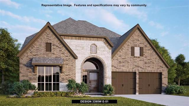 2680 Old Shire Path Road, Prosper, TX 75078 (MLS #14236343) :: Real Estate By Design