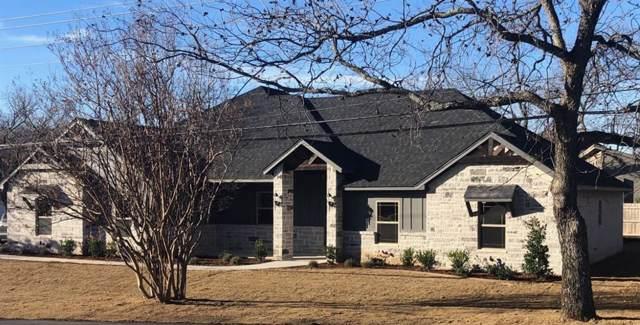 5200 Nueces Court, De Cordova, TX 76049 (MLS #14236351) :: The Kimberly Davis Group