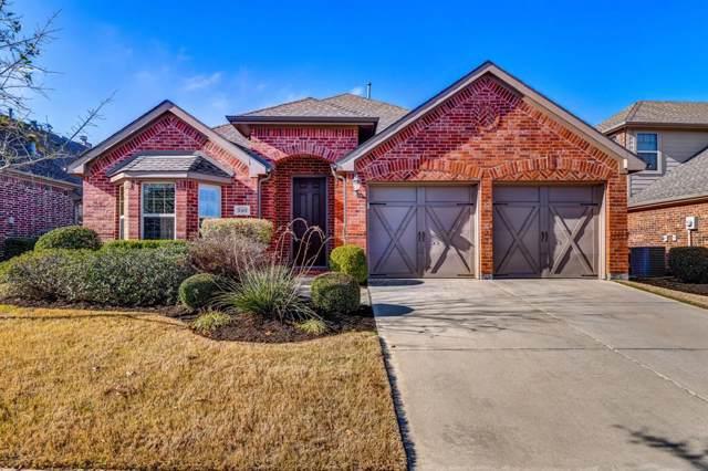 8305 Bayberry Avenue, Lantana, TX 76226 (MLS #14236354) :: Tenesha Lusk Realty Group