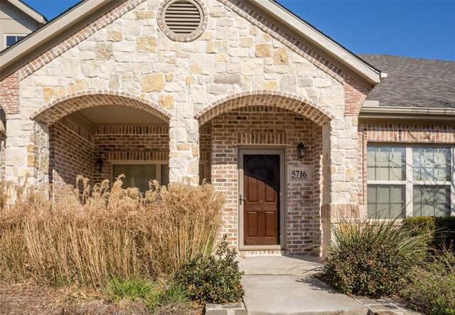 5716 Murray Farm Drive, Fairview, TX 75069 (MLS #14236357) :: The Chad Smith Team