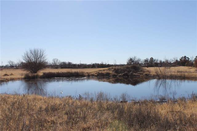 TBD County Rd 286, Clyde, TX 79510 (MLS #14236362) :: Frankie Arthur Real Estate