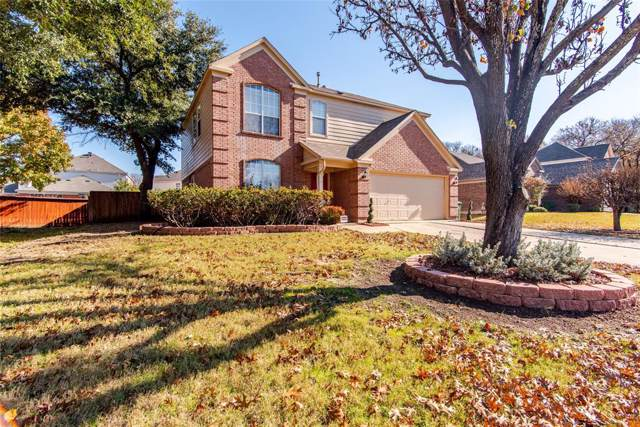 1909 Palencia Court, Arlington, TX 76006 (MLS #14236364) :: The Real Estate Station