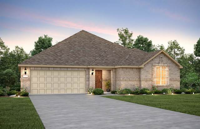 2607 Chadwick Lane, Mansfield, TX 76084 (MLS #14236375) :: RE/MAX Town & Country