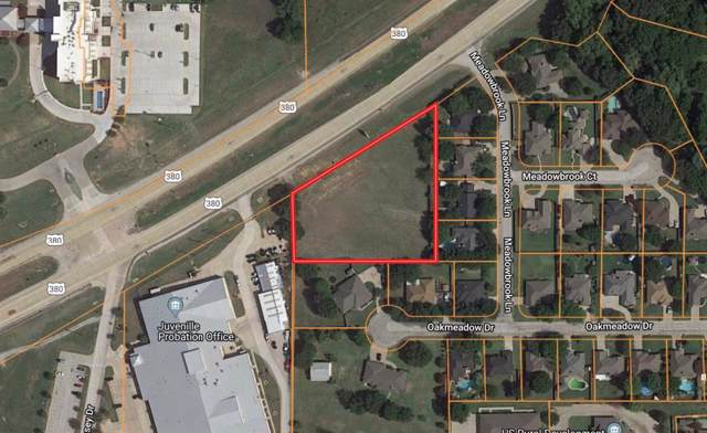 00 Us Hwy 380, Decatur, TX 76234 (MLS #14236407) :: The Tierny Jordan Network