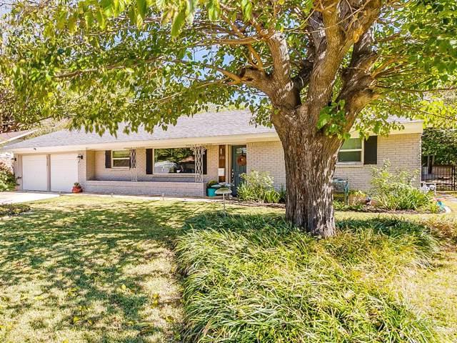 5713 Trail Lake Drive, Fort Worth, TX 76133 (MLS #14236413) :: Trinity Premier Properties