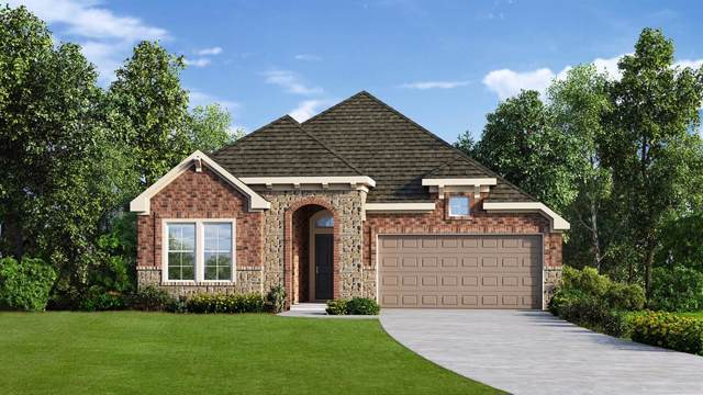 2619 High Bluff Drive, Mansfield, TX 76063 (MLS #14236419) :: Potts Realty Group