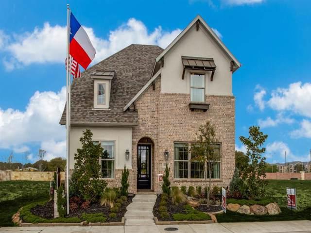 17620 Bottlebrush Drive, Dallas, TX 75252 (MLS #14236426) :: The Kimberly Davis Group