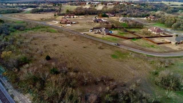 TBD Fairway Parks Drive, Corsicana, TX 75110 (MLS #14236429) :: The Kimberly Davis Group
