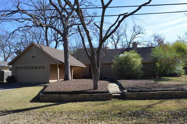 1.5 Oak Village Drive, Greenville, TX 75402 (MLS #14236435) :: NewHomePrograms.com LLC